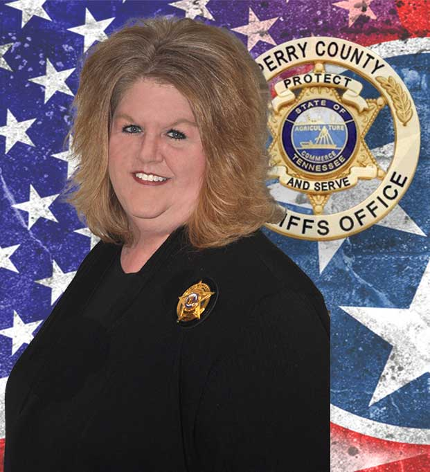 Perry County Sheriff's Office Corrections Staff