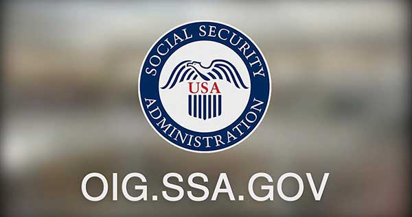 Social Security Phone Scams and Fraud